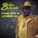 Pouring Water On a Drowning Man (feat. Sir Jonathan Burton) - Bishop Bullwinkle