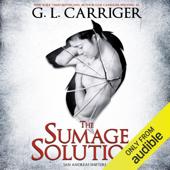 The Sumage Solution: San Andreas Shifters, Book 1 (Unabridged)