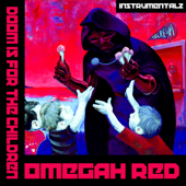 Books Of War Instrumental  Omegah Red - Omegah Red