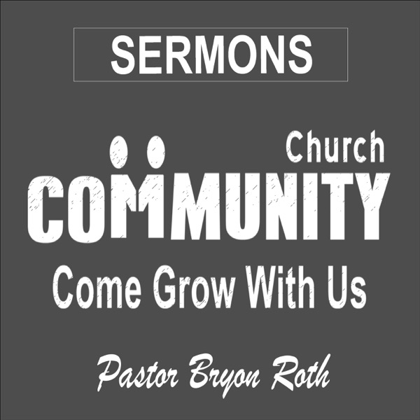 Community Church Buchanan - Sermons