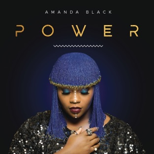 Amanda Black - Power m4a Album Free Download 2019