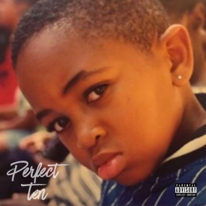 Mustard - Perfect Ten feat. Nipsey Hussle