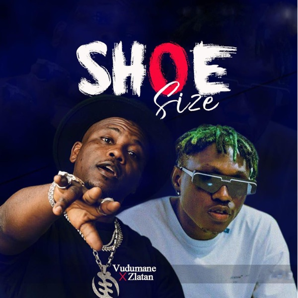 Shoe Size (Remix) [feat. Zlatan] - Single