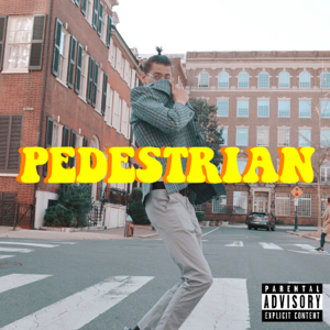 Ant Saunders - Pedestrian