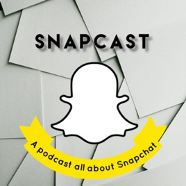 SnapCast - A podcast all about Snapchat: Snap Games are here!! on