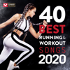 40 Best Running and Workout Songs 2020 (Non-Stop Workout Music 126-171 BPM) - Power Music Workout