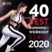 Get Ready (Workout Remix 132 BPM) - Power Music Workout