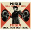 MISIA - あなたとアナタ (feat. Tsuyoshi Domoto) アートワーク