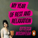 Ottessa Moshfegh - My Year of Rest and Relaxation