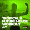Various Artists - Tropical & Future House Workout 2019 artwork