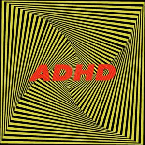 90Eight - Adhd