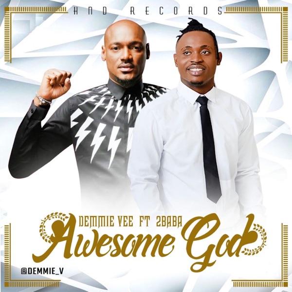 Awesome God - Single