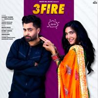 3 Fire (feat. Mista Baaz) - Single