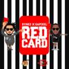 DYMEZ & Dapixel - Red Card artwork