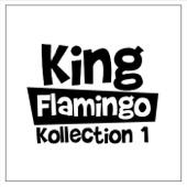 King Flamingo - Planet Claire