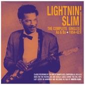 Lightnin' Slim - I'm Leavin' You Baby