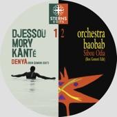Orchestra Baobab - Sibou Odia