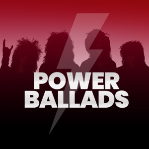Power Ballads - All Out of Love