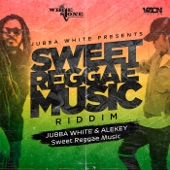 Jubba White - Sweet Reggae Music