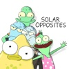 Solar Opposites, Season 1 - Synopsis and Reviews