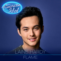 download lagu Laine Hardy - Flame