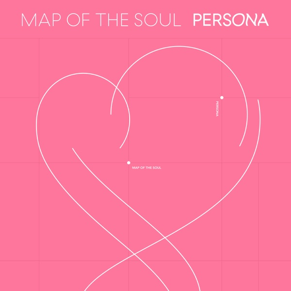 BTS - MAP OF THE SOUL : PERSONA album wiki, reviews
