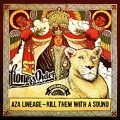 Aza Lineage - Kill Them with a Sound