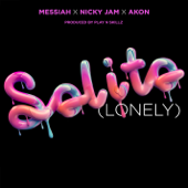 Solito (Lonely) [feat. Nicky Jam & Akon]