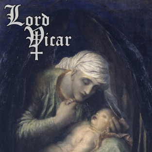 Lord Vicar - The Black Powder