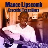 Mance Lipscomb - Take Me Back Babe
