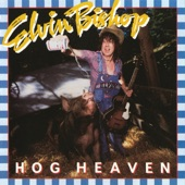 Elvin Bishop - Right Now Is the Hour