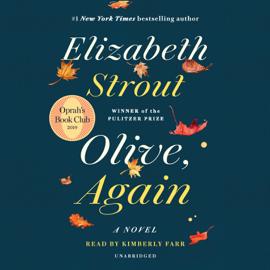 Olive, Again (Oprah's Book Club): A Novel (Unabridged) - Elizabeth Strout MP3 Download