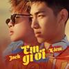 Jack & K-ICM - Em Gì Ơi artwork