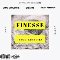 Finesse (feat. DreWay & Kash Addison) - Single Mp3 Download