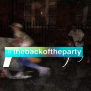 @Thebackoftheparty - push baby