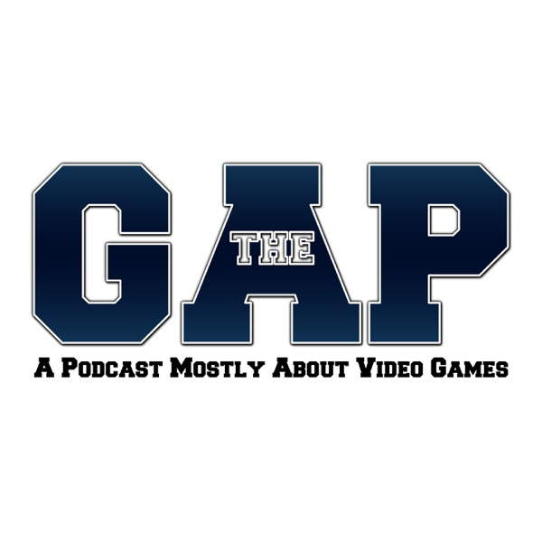 The GAP Episode 404 – Error Joke Not Found – The GA Podcast