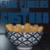 Fish Fingers and Custard: Doctor Who Aftershow