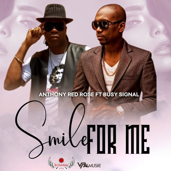 Smile for Me (feat. Busy Signal) - Single