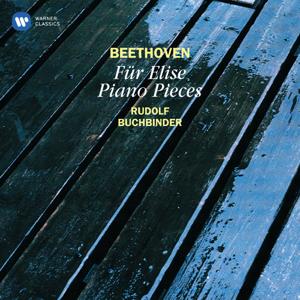 Rudolf Buchbinder - Beethoven: Für Elise & Other Famous Piano Pieces