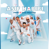 Asif Habibi (feat. Fnaire)