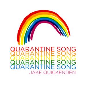 Jake Quickenden - Quarantine Song