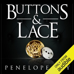 Buttons and Lace (Unabridged)