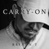 Bryann T - Carry-On kunstwerk