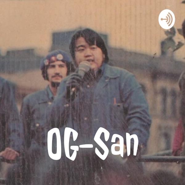 OG-San