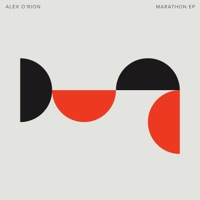 Blaze - ALEX O'RION