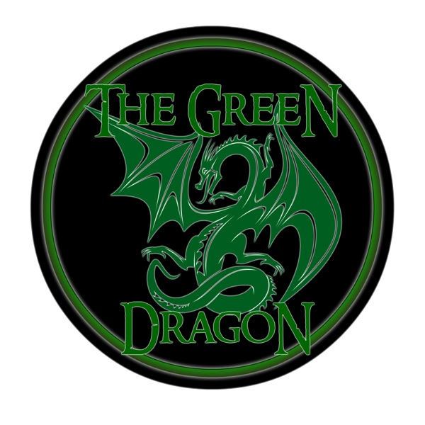 Mustering An Army Ep 3 Durins Folk – The Green Dragon Podcast