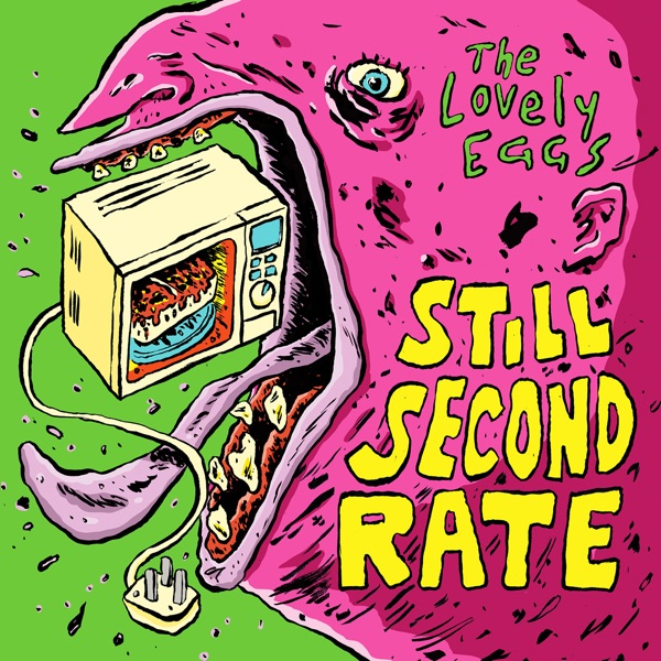Still Second Rate