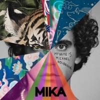 track 3 mika Song - Music Lyrics