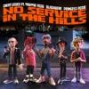No Service in the Hills feat Trippie Redd blackbear PRINCE ROSIE Single