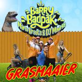 Grasmaaier (with Marco Kraats & DJ Maurice)